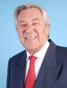 Engelbert Pelzer - Vertriebsberater