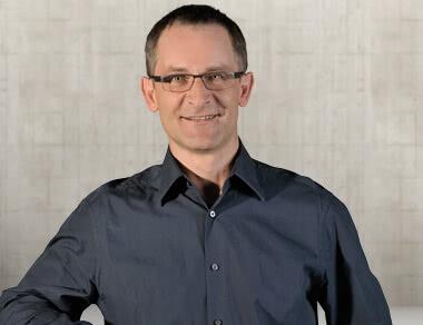 Markus Krämer - Geschäftsführer KMS Mietcontainer GmbH